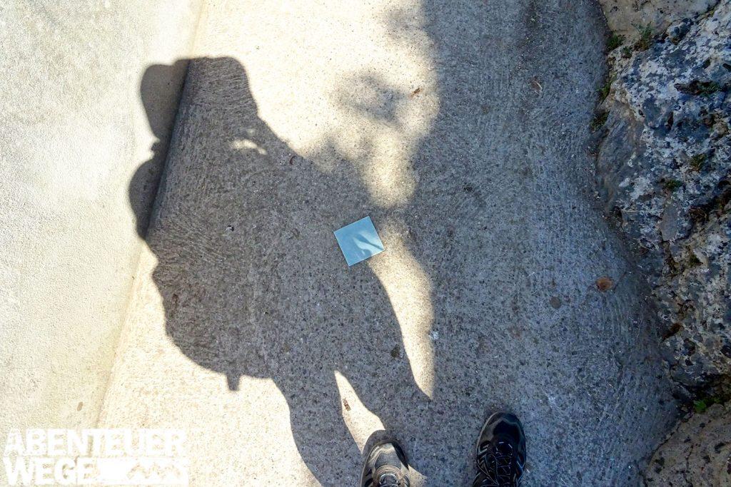 14 Tipps zum Wandern in der Sonne