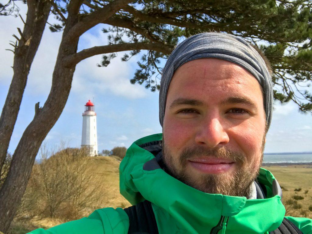 Julians Wanderwoche auf Rügen & Hiddensee