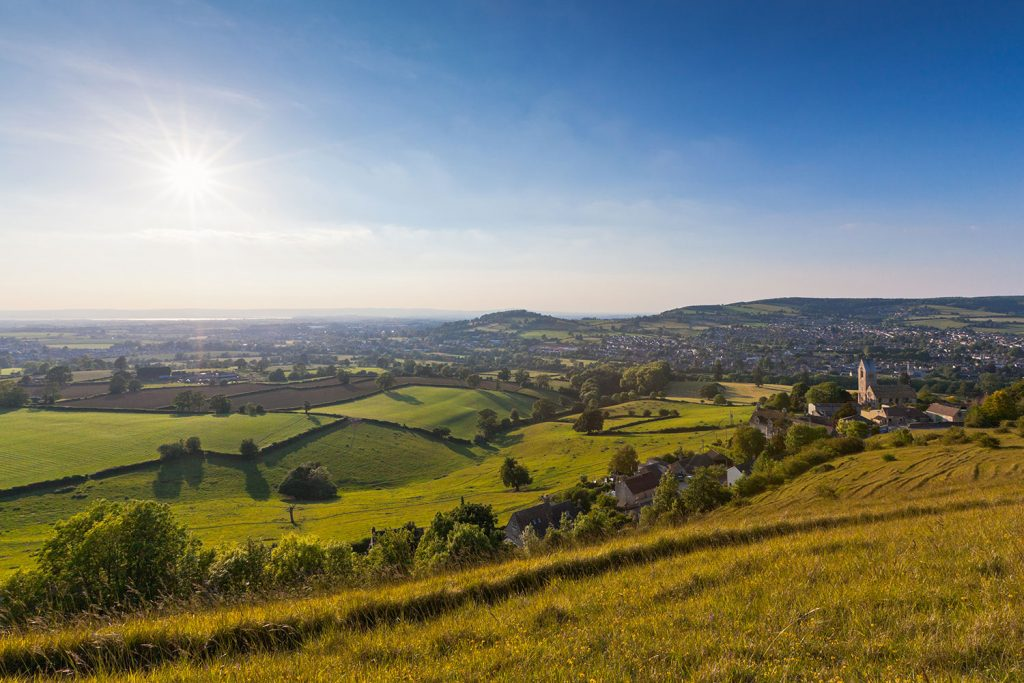 Was Sie für eine Wanderreise auf den Britischen Inseln wissen sollten
