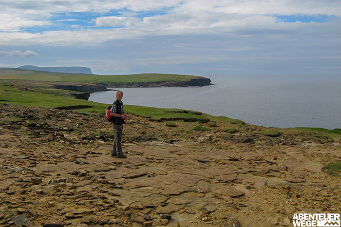 Die Orkneys - Ein Paradies für Naturfreunde und Kulturinteressierte
