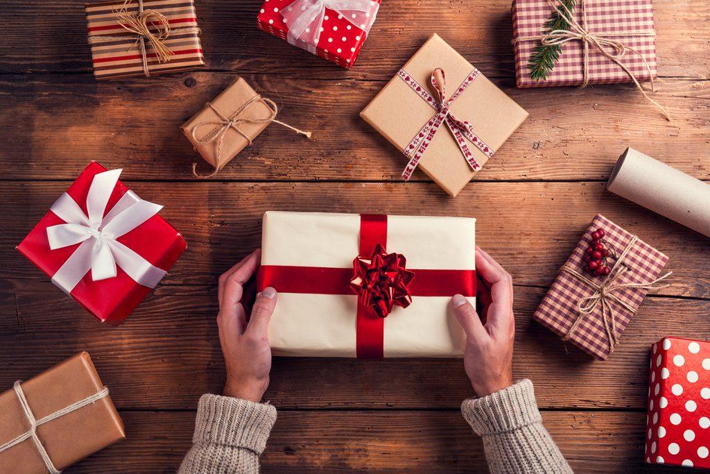 24 Geschenkideen für Outdoor-Fans
