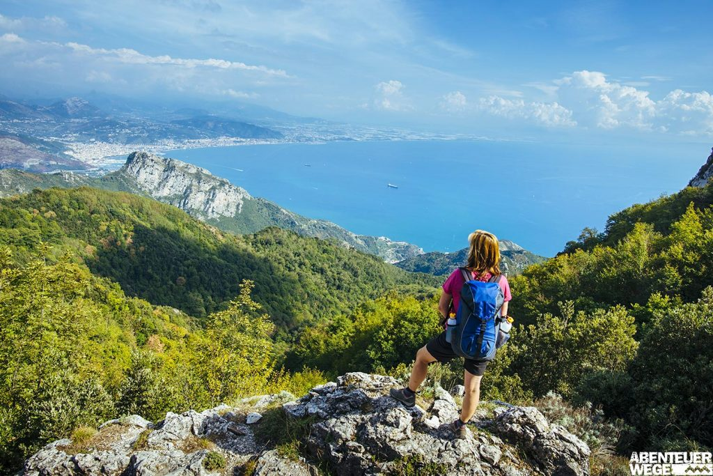 Bella Costa - Italiens schönste Küsten & die beste Reisezeit