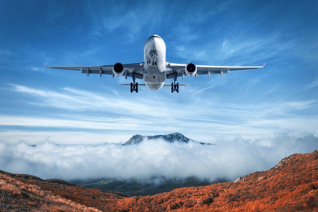 Wie vergleiche ich Preise & buche günstige Flüge für meine Reise?