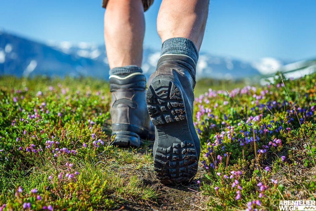 4 Tipps für Ihren nachhaltigen Wanderurlaub