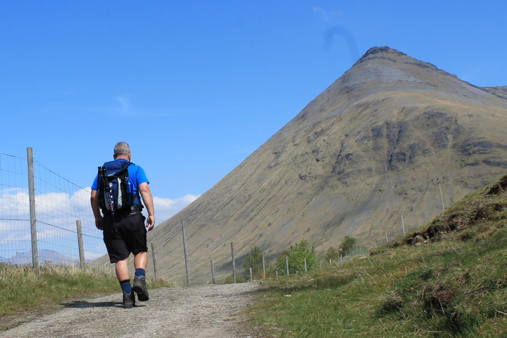 West Highland Way – ein schottischer Klassiker!