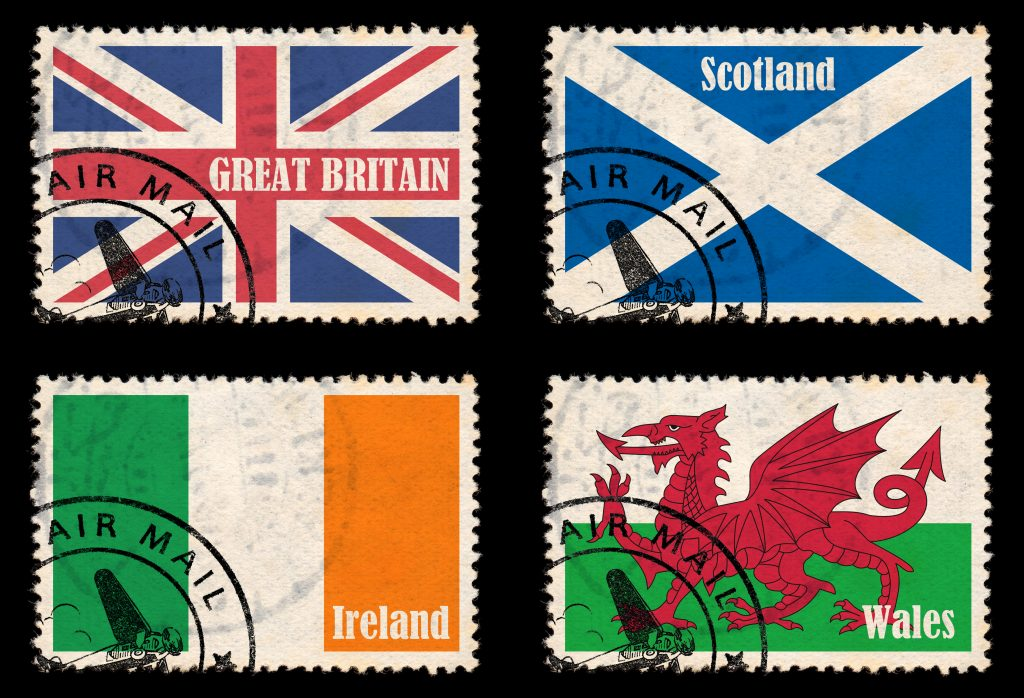 Die 5 besten Wandertouren der Britischen Inseln