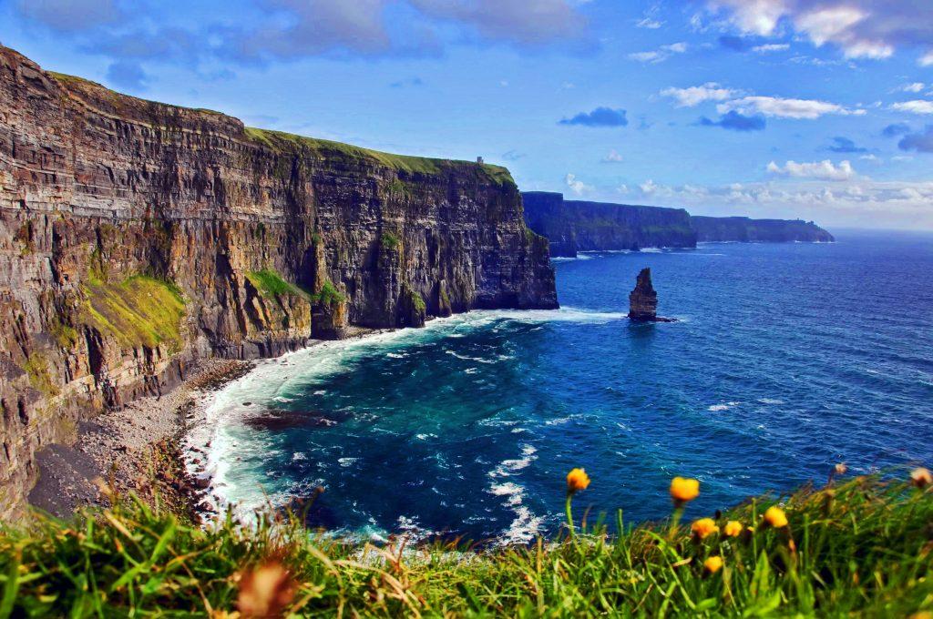 Die 5 besten Gründe Irland zu besuchen