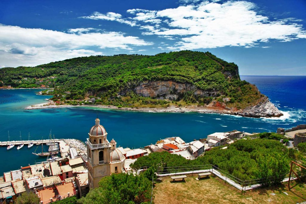 Cinque Terre - Das Paradies für Wanderurlauber