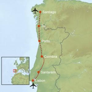 stepmap-karte-camino-portugues-1461475