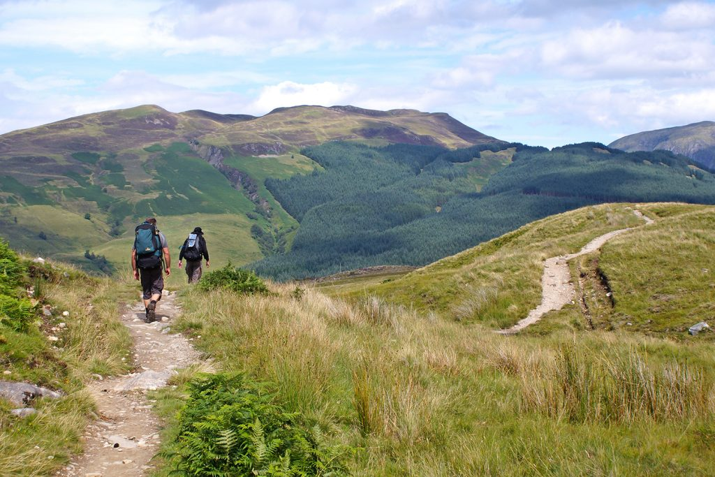 6 Fragen & Antworten rund um den West Highland Way