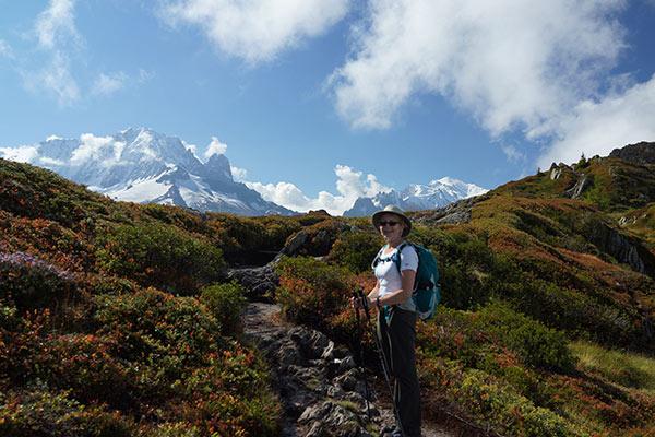 Wanderreise - Tour du Mont Blanc