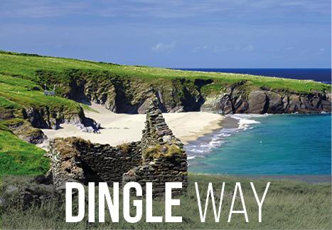 Dingle Way - Irland