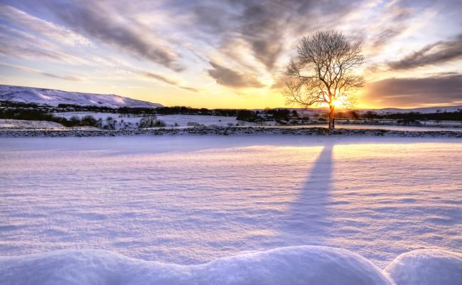 7 Gründe um im Winter die Wanderschuhe zu schnüren