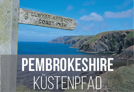 Pembrokeshire Küstenweg