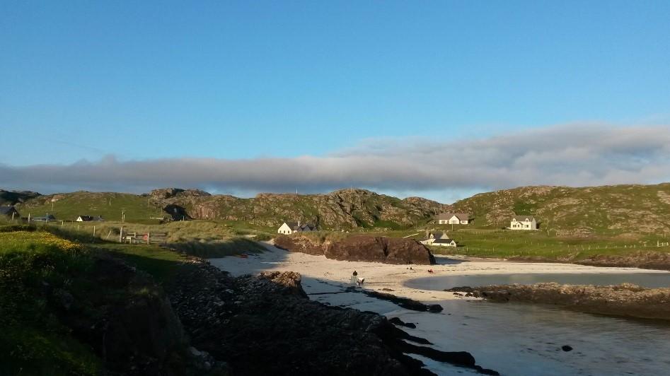 Clachtoll-Beach-Schottland-North-Coast-500