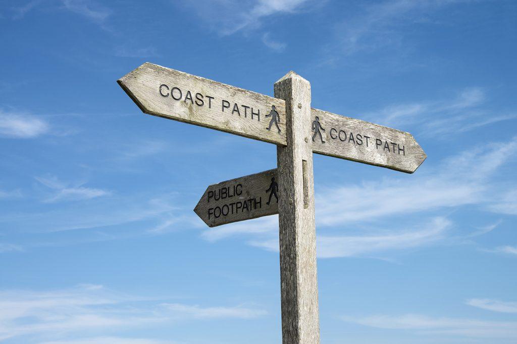 10 Orientierungstipps für das Wandern