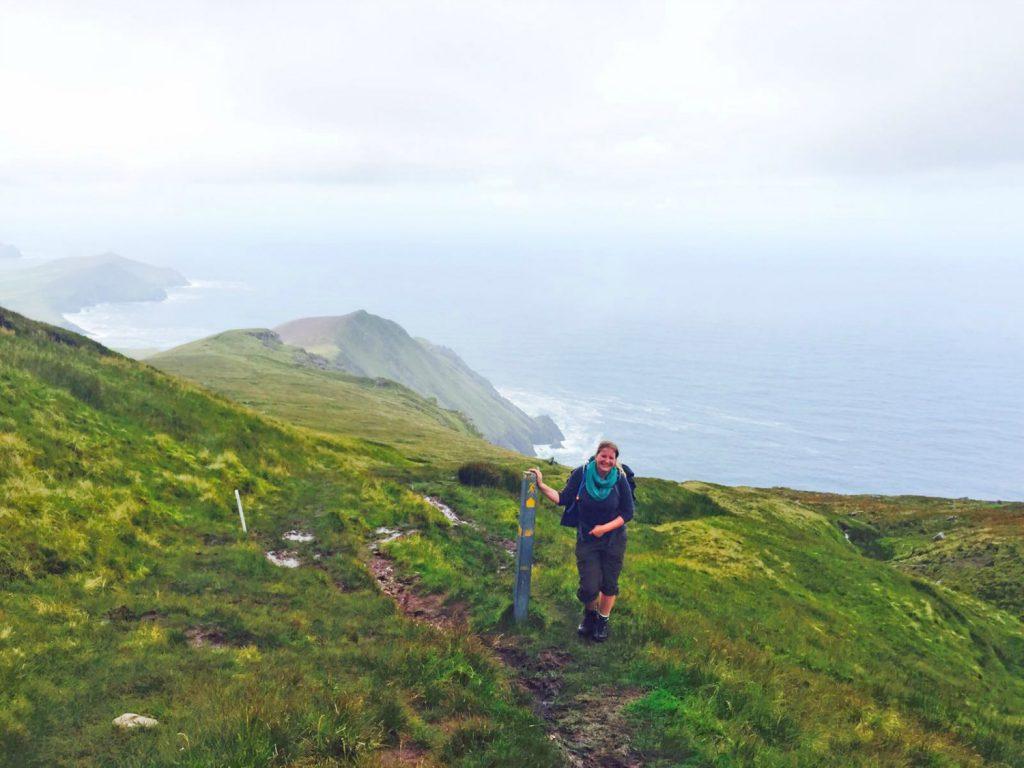 Dingle Way - Wandern am schönsten Ort der Welt