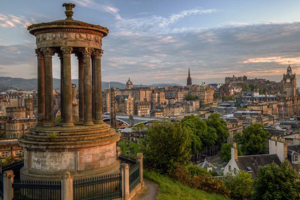 Schottland: Die besten Orte für Livemusik
