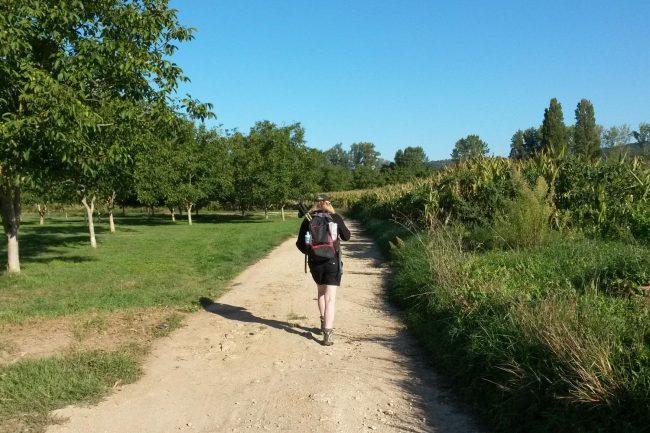 Wanderreisen in der Dordogne