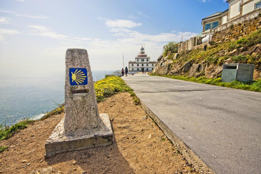 Bis ans Ende der Welt - Der Camino Finisterre