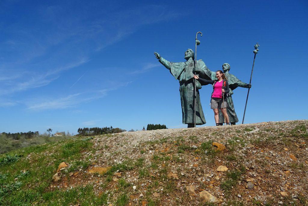 """Buen Camino"" - Selinas Reisebericht vom Jakobsweg"