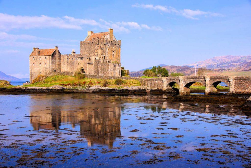 11 Fragen & Antworten rund um Schottland