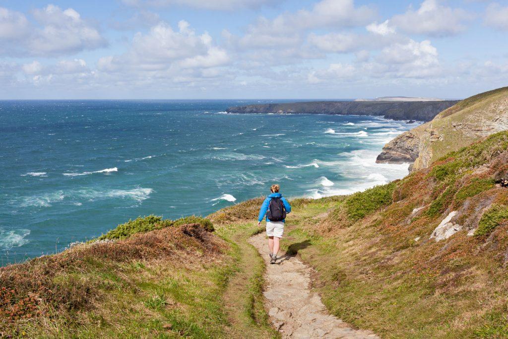 Kostenloser Download: Cornwall Wegweiser