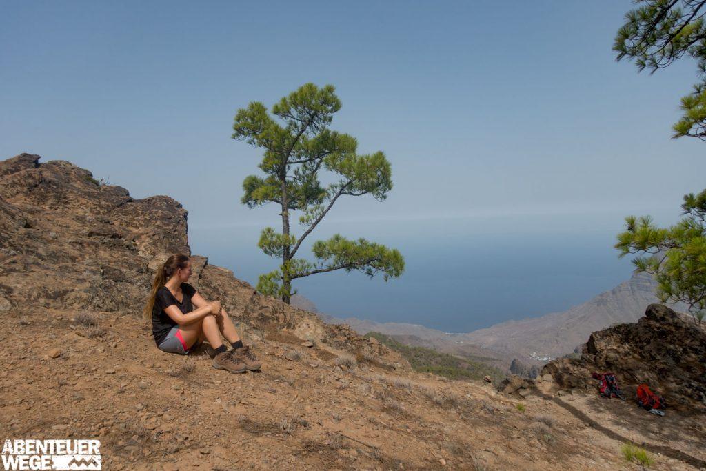 Gran Canaria – Wanderurlaub fernab der Massen