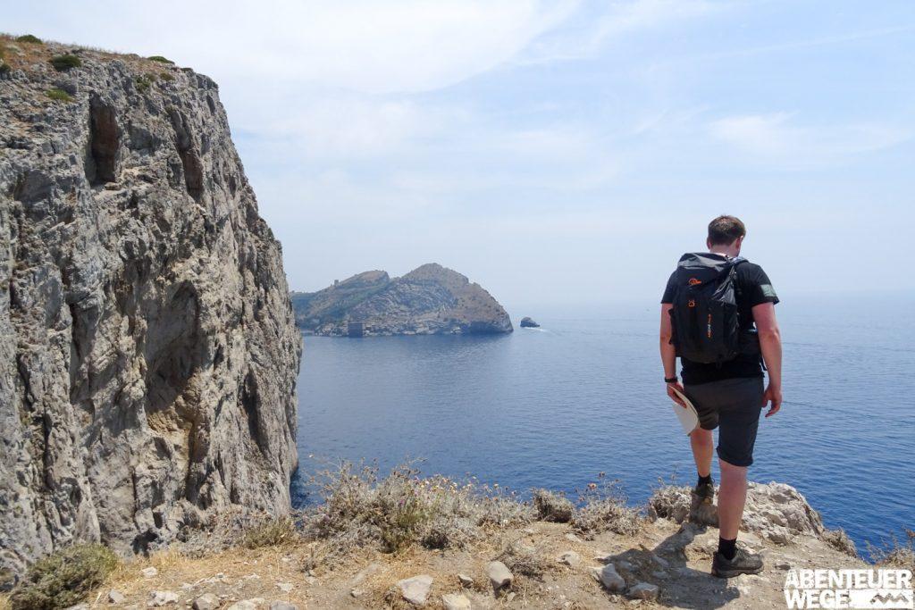 Wanderreisen in Südeuropa: Wann & Wohin?